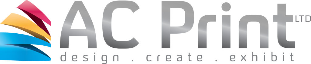 AC Logo Spring white flat